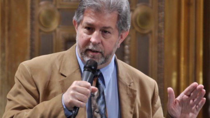 Elect Steve Kirby in 2016